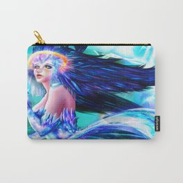 Ice Snatcher Carry-All Pouch