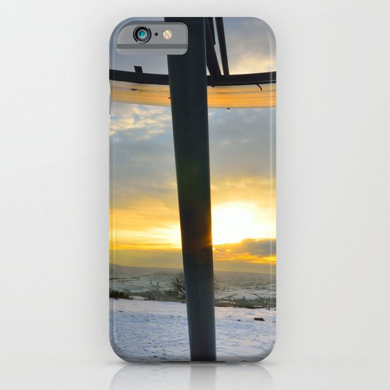 The Halo Panopticon iPhone & iPod Case