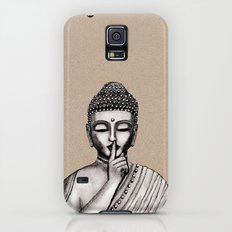 BUDDHA Galaxy S5 Slim Case