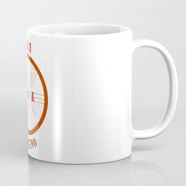 Forza e Ossigeno Coffee Mug