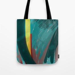 BA L SHIR Tote Bag