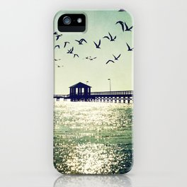 Glistening iPhone Case