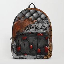 Lost Sanity Backpack