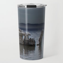 Pillars of Salt Travel Mug
