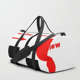 from another point of view Duffle Bag