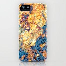 Digital Stone Style iPhone Case