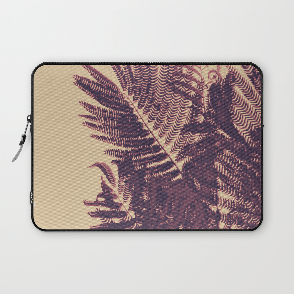 Tropical Ii Laptop Sleeve LSV7960405