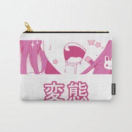 Hentai but still kawaii Carry-All Pouch