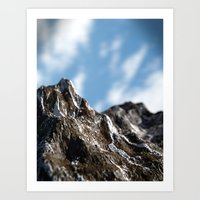 The Outpost Art Print