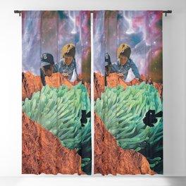 Blackfish Blackout Curtain