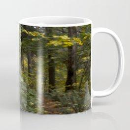 Flower on the Path Coffee Mug