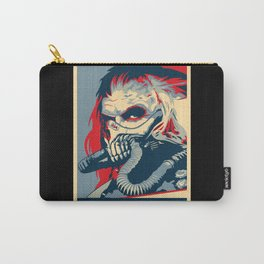 """Immortan Joe """"Hope"""" Poster Carry-All Pouch"""