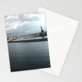 porto di Palermo Stationery Cards