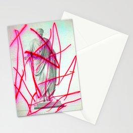 Strike 19 Stationery Cards