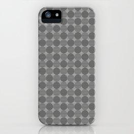 Dots #4 iPhone Case