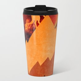 Golden Nighter Travel Mug