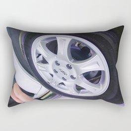 Chery Tiggo Wheel Rectangular Pillow