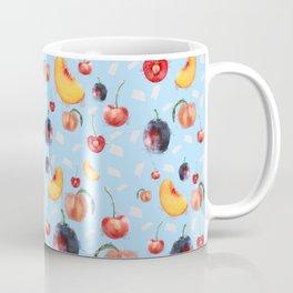 Stone Fruit Coffee Mug