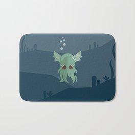 Cthulhu Bath Mat