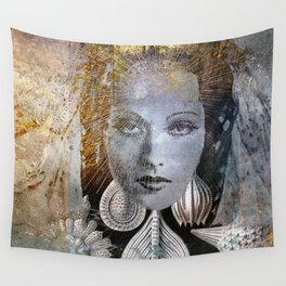 Sultana Wall Tapestry