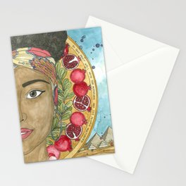 Puah Stationery Cards