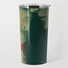 What doesn't kill you Travel Mug