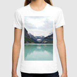 Lake Louise #mountains T-shirt
