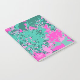 Lasata Bloom Notebook