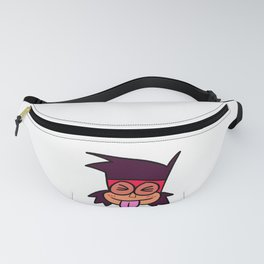 OK KO: Tongue Out! Fanny Pack