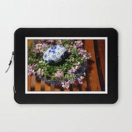 bowl of beauty Laptop Sleeve