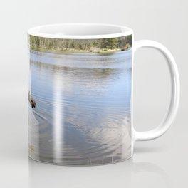 Range The Lake Coffee Mug