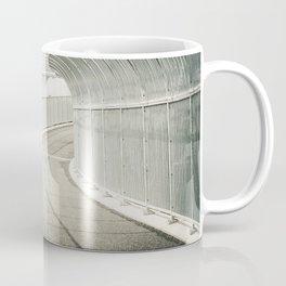 Caged Pathway Coffee Mug