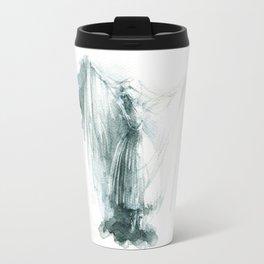 Haunted Ballerina Travel Mug