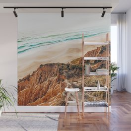 Ocean Trail #photography #travel Wall Mural