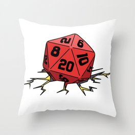 It's THAT Epic! Throw Pillow