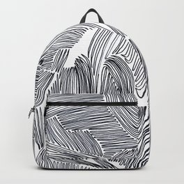 Straight lines Backpack