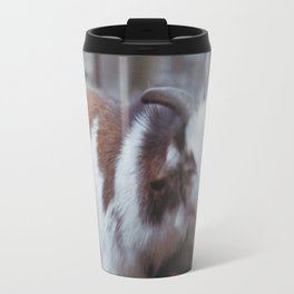 Goaty McGoatface Travel Mug