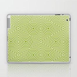 Op Art 21 Laptop & iPad Skin