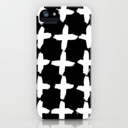 Winston III iPhone Case