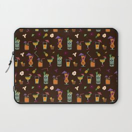 Tropical Drinks Laptop Sleeve