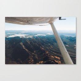 Sedona is Magical Canvas Print