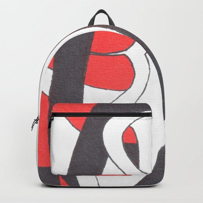 Love Lips Backpack