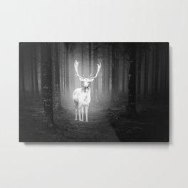 lost soul Metal Print