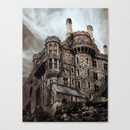 St Michaels castle Canvas Print
