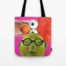 The Muppets - Bunsen and Beaker Tote Bag