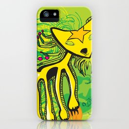 YEAR OF THE ... iPhone Case