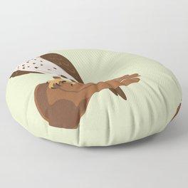 Mordecai Floor Pillow