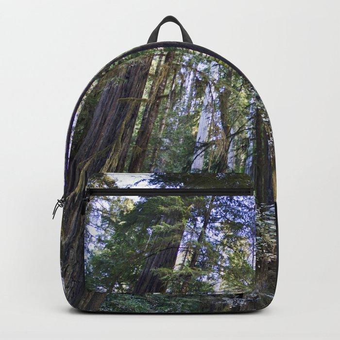 Redwoods Backpack