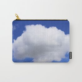Pillow in the Sky Carry-All Pouch