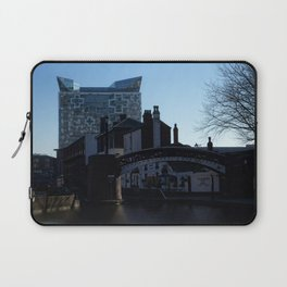 Canalside Laptop Sleeve